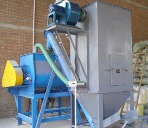 WQ-3型铅烟粉尘净化回收器,铅尘治理设备,铅烟净化回收器