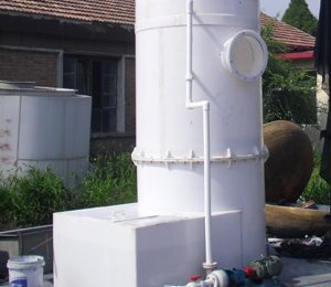 小学装修甲苯、二甲苯废气污染|有机废气净化器