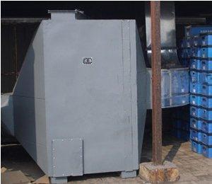 环保部科技司研究设立环境产业发展基金,利好废气净化设备
