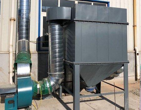 生物降解法净化有机废气前景与活性炭有机废气净化器的分析