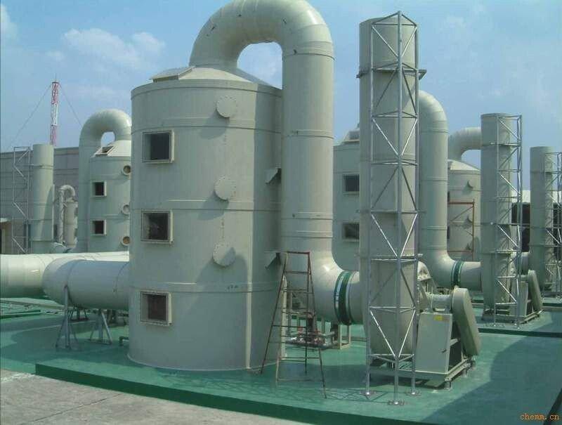 廊坊VOC有机废气净化设备工程,廊坊酸废气净化器工程