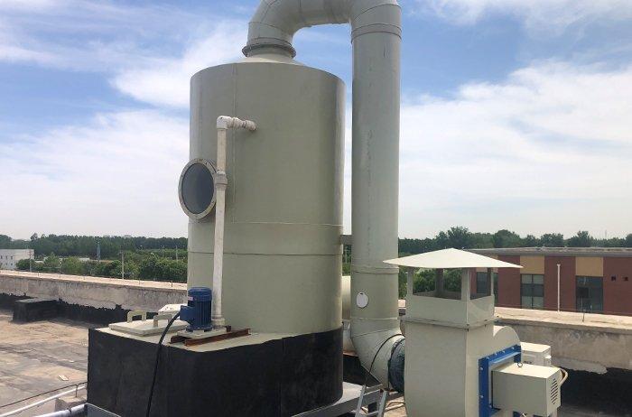 有机废气净化器,原理说明,天津市武清区生产厂家