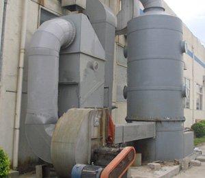 实验室酸废气处理设备厂家,实验室酸废气处理塔厂家