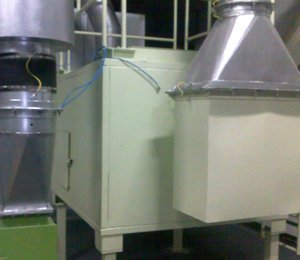 印刷油墨废气净化塔厂家,喷漆烤漆废气治理设备厂家