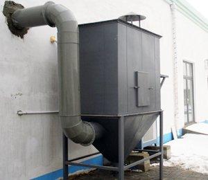 通风柜酸废气处理设备厂家,通风柜有机废气净化器厂家