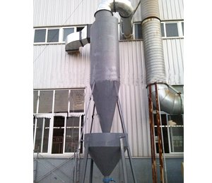 天津旋风除尘器工程