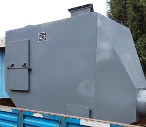 漆包线行业废气净化器的选用介绍