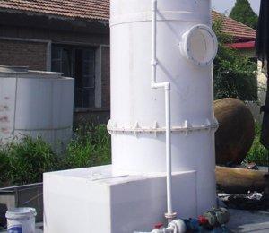 实验室酸废气净化塔厂家,实验室有机废气净化器厂家
