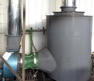 廊坊VOC废气治理设备厂家,工厂废气处理设备厂家