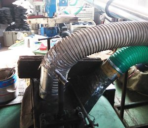 天津工业除尘设备厂家,天津小型布袋除尘器厂家