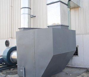 voc废气净化设备厂家,车间废气处理设备厂家