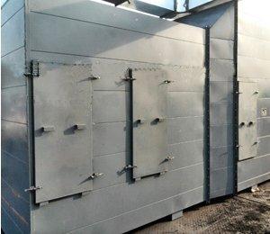 车间废气净化设备厂家,VOC有机废气处理设备厂家