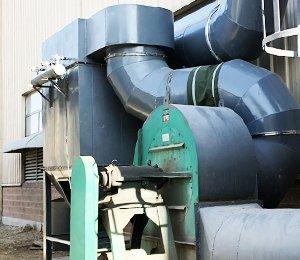 工厂除尘器,工厂除尘设备,车间除尘器