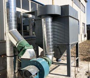 粉尘除尘设备厂家,研磨粉尘除尘器厂家