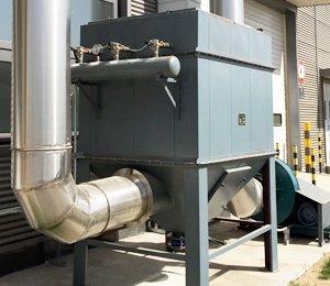 天津焊接烟尘净化器厂家,天津焊烟净器厂家