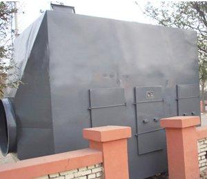 喷漆烤漆废气环保设备厂家,印刷油墨废气环保设备厂家