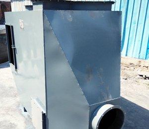 VOC废气处理设备厂家,voc废气净化设备厂家