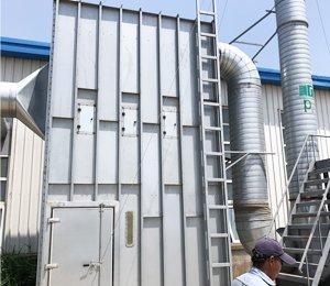 天津工厂除尘设备厂家,车间除尘器厂家