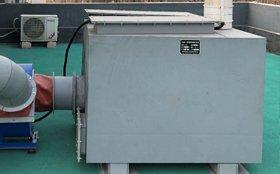 通风柜有机废气处理设备厂家,通风柜酸废气处理塔厂家