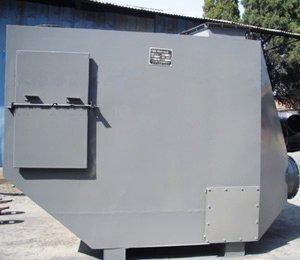 恶臭VOC废气活性炭吸附箱,恶臭废气处理设备