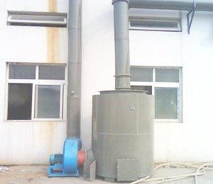 发展酸废气净化器