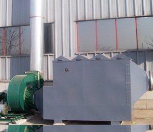 有机废气净化器,有机废气处理设备,有机废气治理设备