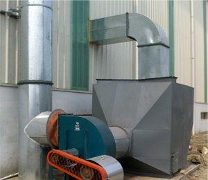 供应,印刷废气处理设备,活性炭吸附器,活性炭废气净化器