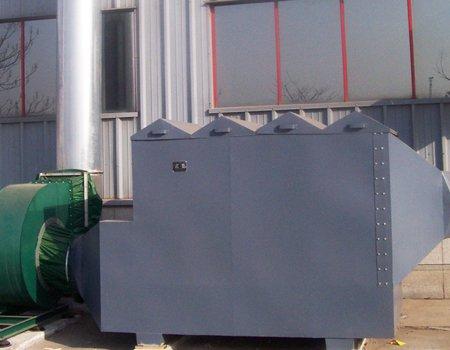 供应,有机废气处理装置,活性炭纤维有机废气净化设备,活性炭纤维吸附装