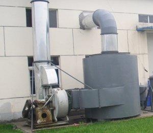 工业废气净化设备,SDG吸附剂酸气净化器,SDG吸附剂治理酸气工程