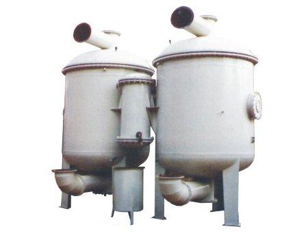 TX型双层灌活性炭及碳纤维有机废气净化器(体内再生型)