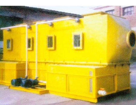 VOC有机废气治理设备厂家,工厂恶臭气体治理设备工程