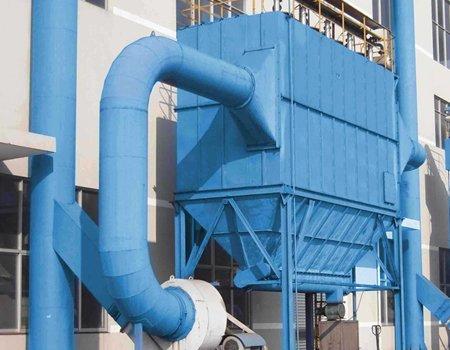 除尘设备厂,北京除尘净化工程,天津除尘器