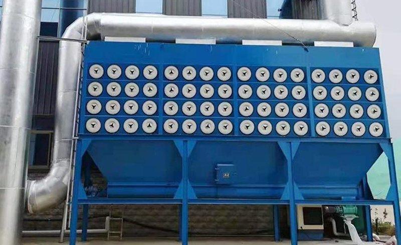 天津滤筒除尘器厂家,天津工业除尘设备厂家